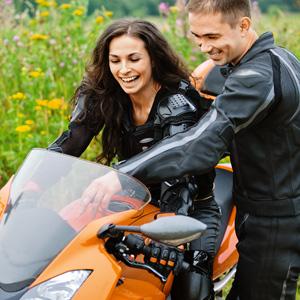 Motorbike-Finance