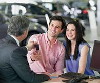 Easy Car Finance Application Process